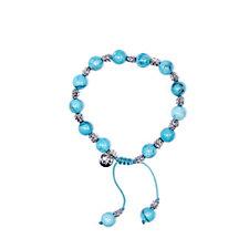 Lola Rose Zanzibar Semi Precious Nugget Bracelet