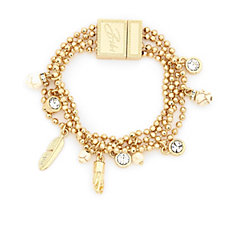Bibi Bijoux Ball Charm Bracelet