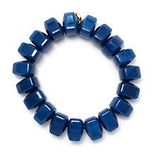Lola Rose Zanzibar Semi Precious Stretch Bracelet