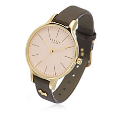 307768 - Radley London Millbank Ladies Leather Strap Watch
