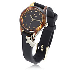 Radley London Ladies Watch Watch It Silicone Strap
