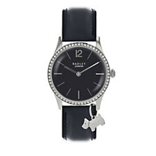 Radley London Millbank Leather Strap Watch