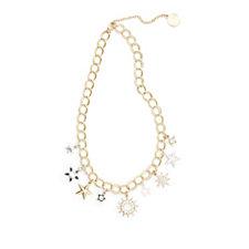 Bibi Bijoux Star Charm 42cm Necklace