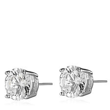 Loverocks Crystal Stud Earrings