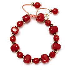 Lola Rose Farrah Semi Precious Bracelet