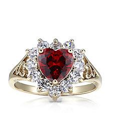 Princess Grace Collection Gina Ring