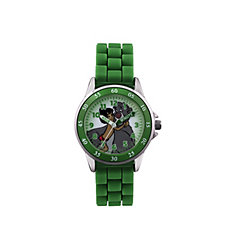 Disney The Jungle Book Time Teacher Rubber Strap Watch