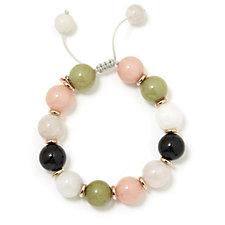 321471 - Lola Rose Paisley Semi Precious Bracelet