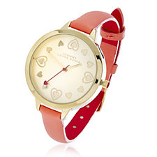 Johnny Loves Rosie Midi Dial Watch