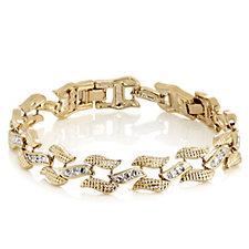Princess Grace Collection Long Life Bracelet