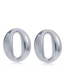 306175 - Links of London Marina Stud Earrings Sterling Silver