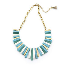 Lonna & Lilly Ocean Breeze 41cm Necklace