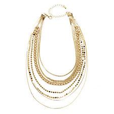 Danielle Nicole Carrie 40cm Necklace