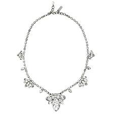 JM by Julien Macdonald Catwalk Collection Statement 43.5cm Necklace