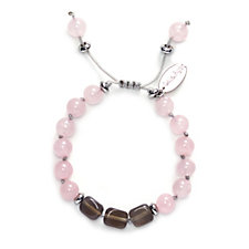 Lola Rose Emmie Semi Precious Adjustable Bracelet
