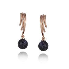 Lola Rose Mariam Semi Precious Earrings