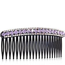 331378 - Butler & Wilson Crystal Haircomb