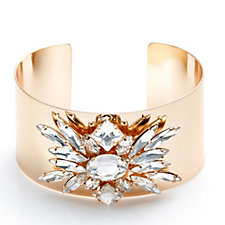loveRocks Statement Cuff Bracelet