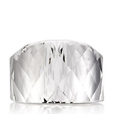 Frank Usher Crystal Statement Ring
