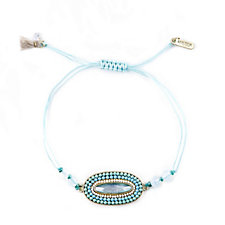 Lonna & Lilly Oval Beaded Friendship Bracelet