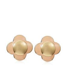 Orla Kiely Flower Stud Earrings