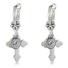 Bibi Bijoux Charm Drop Earrings