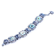Butler & Wilson Crystal Bracelet