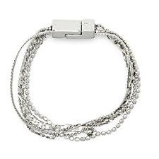 Danielle Nicole Selena Magnetic Bracelet
