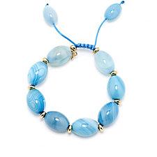 311687 - Lola Rose Sienna Semi Precious Bracelet