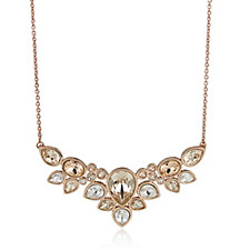 Aurora Swarovski Crystal Gala 51cm Necklace