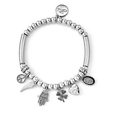 Bibi Bijoux Good Luck Charm Ball Bracelet
