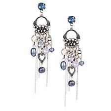 Bibi Bijoux Statement Earrings