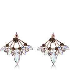 JM by Julien Macdonald Catwalk Collection Statement Earrings