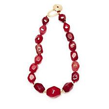 311691 - Lola Rose Tanya Semi Precious 44cm Necklace