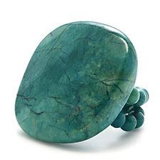 Lola Rose Bettine Semi Precious Ring
