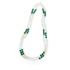 311693 - Lola Rose Ginny Semi Precious 146cm Necklace