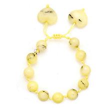 Lola Rose Tana Semi Precious Bead & Heart Bracelet
