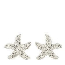 Fornash Starfish Earrings