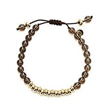 304396 - Lola Rose Kennington Semi Precious Stack Bracelet
