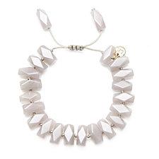 Lola Rose Bohemian Express Semi Precious Nugget Bracelet