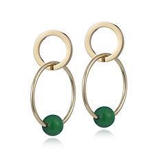 Lola Rose Francis Semi Precious Earrings