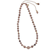 306897 - Lola Rose Zanzibar Semi Precious 47cm Necklace