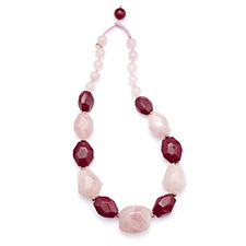Lola Rose Ipanema Collar Semi Precious 50cm Necklace