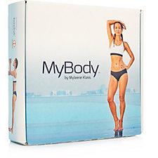 My Body by Myleene Klass 12 Week Fitness Programme with Nutritional Guide