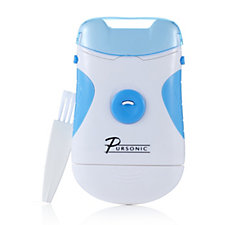 Pursonic Electric Nail Trimmer