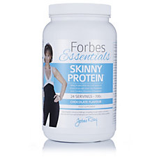 Forbes Essentials Skinny Protein 700g 25 Servings
