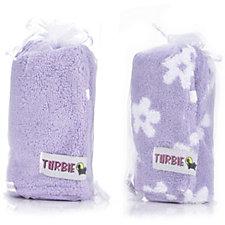 Turbie Twist Set of 2 Hair Towels