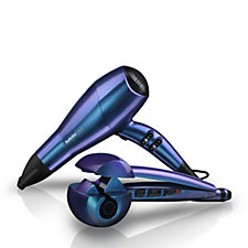 401405 - Babyliss PRO Perfect Curl & Hairdryer Gift Set