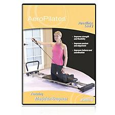 AeroPilates Pure Level 1 Workout DVD