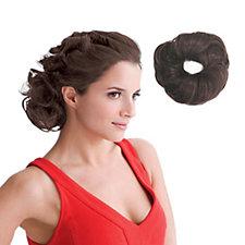 Hairdo by HAIRUWEAR Set of 2 Style A Do Hair Wraps